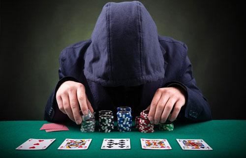 Как играть против неизвестного оппонента