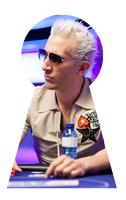 Покер сплетни. Бертран Гроспелье