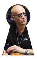 Покер Сплетни. Грег Мюллер