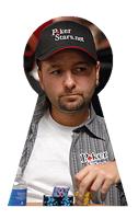 Покер сплетни. Даниель Негреану