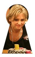 Покер сплетни. Дженнифер Харман