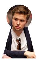 Покер сплетни. Евгений Тимошенко