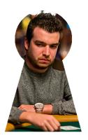 Покер сплетни. Крис Мурман
