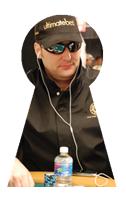 Покер сплетни. Фил Хельмут