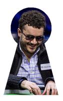 Покер сплетни. Энтони Зинно