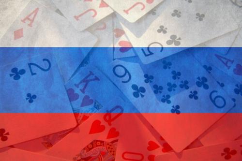 Легализуют ли наконец покер в России?