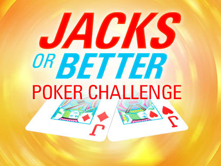 Jacks or Better на PokerStars