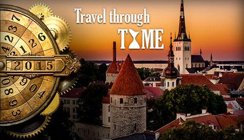 Как поехать на 888Live Tallinn 2016