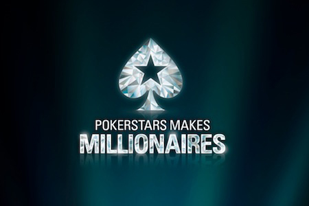 PokerStars короновал очередного миллионера