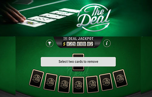 The Deal на PokerStars