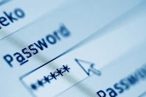 Как вводить пароли