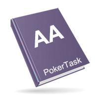 Как разыгрывать AA