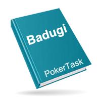 Бадуги