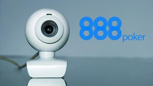 888poker через веб-камеру
