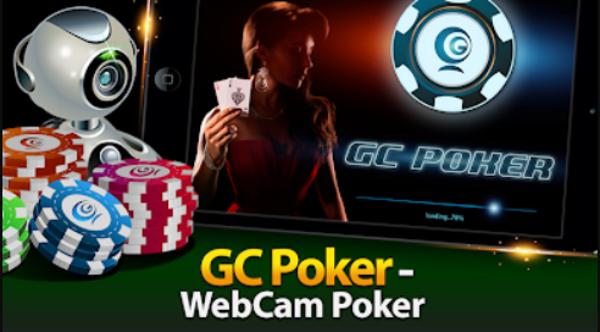 Онлайн покер через веб-камеру