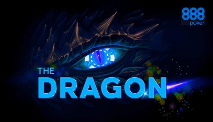 The Dragon 888Poker