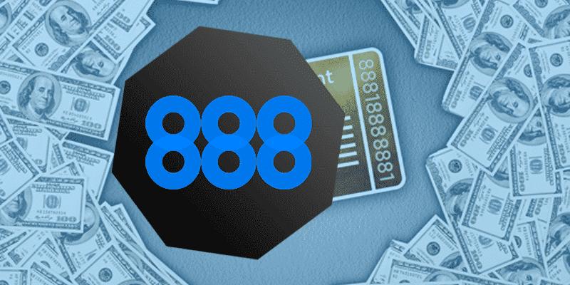 888poker бездепозитный бонус